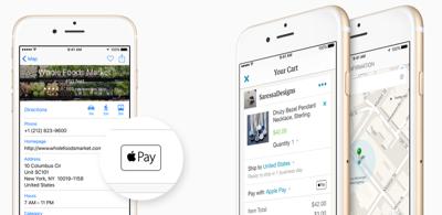 Apple Pay dans l'hémisphère sud, entre avancées et affrontements