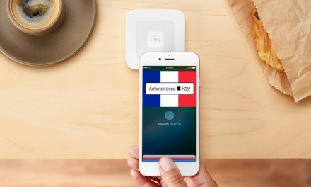 Apple Pay en France : c'est officiel !