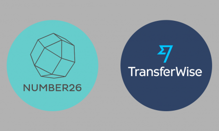 Number26 s'associe avec TransferWise pour les paiements internationaux