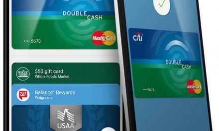 Android Pay fait ses débuts au Royaume Uni et gagne en fonctionnalités