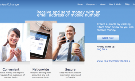 Des banques américaines passent au paiement temps réel par mobile