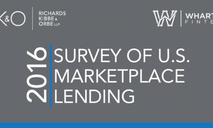 Le «marketplace lending» promis à un bel avenir