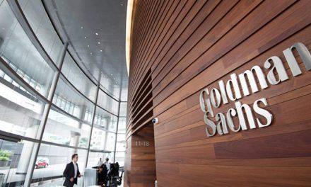 Goldman Sachs entre dans la banque de détail