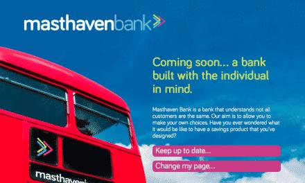 Masthaven Bank s'ajoute à la liste des néo banques anglaises