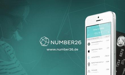 Number26 a doublé son nombre de clients