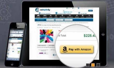 Pay with Amazon débute son expansion