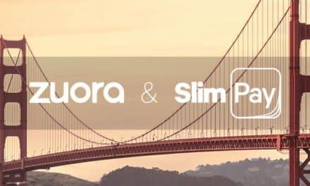 SlimPay se lance aux Etats Unis en partenariat avec Zuora