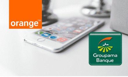 Orange Bank sur votre mobile en 2017