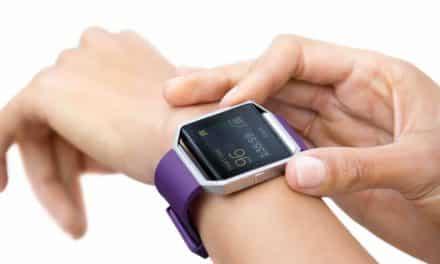 Courir et payer: Fitbit veut passer de la santé connectée au paiement