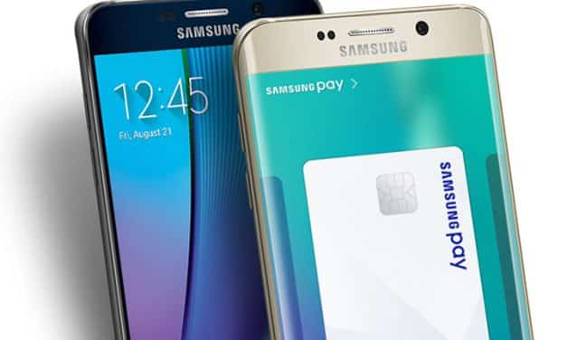Samsung Pay s'allie avec Alipay: un avantage stratégique?