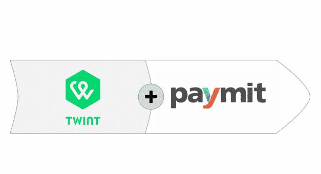 Twint et Paymit: fusion engagée, nouvelle application cet automne