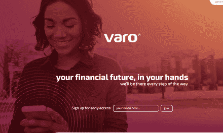 Varo Money, une néo banque américaine