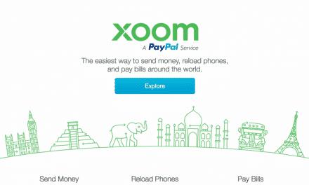 Xoom ajoute 11 pays à son tableau de chasse