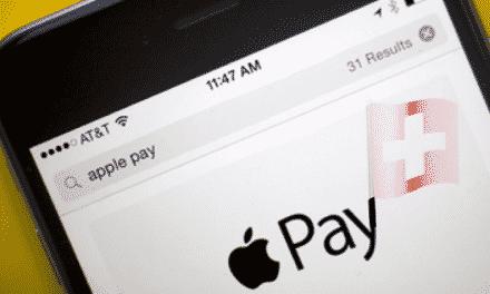 Apple Pay en Suisse, le point après la conférence WWDC