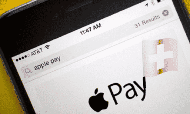 Apple Pay s'étend en Suisse