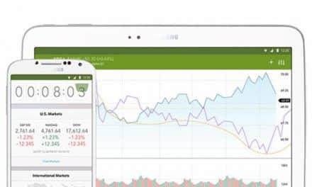 Fidelity lance une nouvelle application mobile très personnalisée