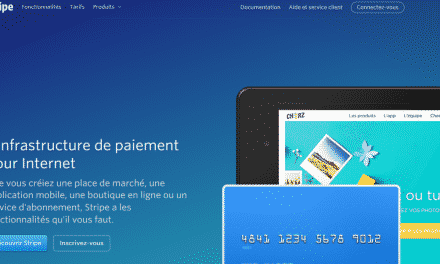 Stripe sort de beta en France