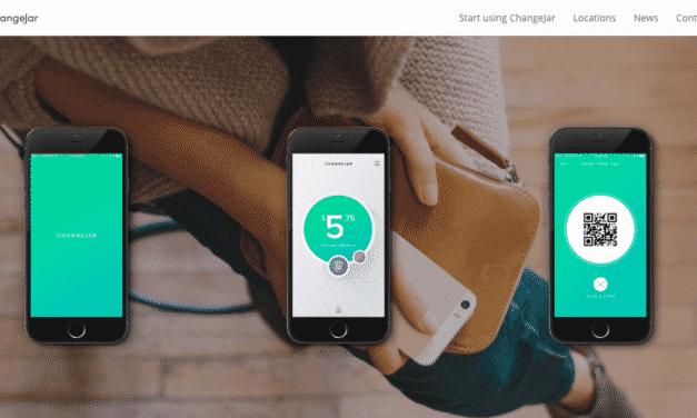 ChangeJar, pour payer avec votre monnaie, mais avec votre smartphone