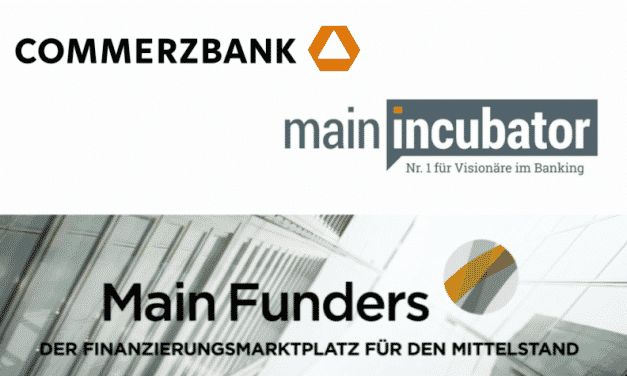 Commerzbank lance une plateforme de financement alternative, Main Funders