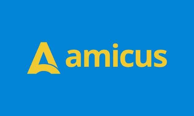 Amicus, une nouvelle néo banque… anglaise !
