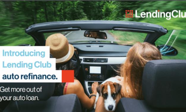 Lending Club entre sur le marché du refinancement automobile