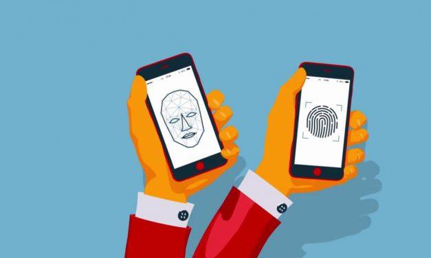 MasterCard lance le paiement par empreinte digitale et par selfie