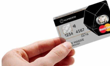 N26 : Black is the new premium