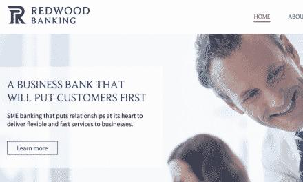 Une nouvelle néo banque anglaise : Redwood Bank